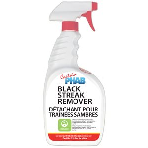 Black streak remover 935 mL