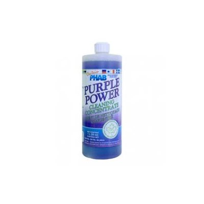 Purple power concentrated cleaner  1L