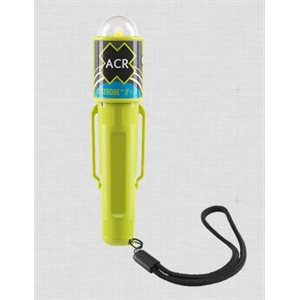 ACR C-strobe LED water activated