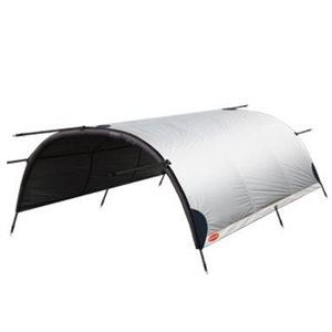 Inflatable boom tent for boats 30-35' RF3930-35