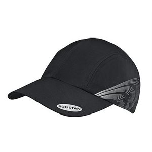 Ronstan technical cap black