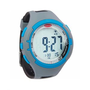 Ronstan Clear Start sailing watch Grey & Aqua