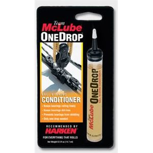McLube™ OneDrop™ Ball Bearing Conditioner