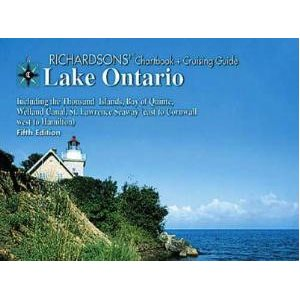 Guide Richardsons: Lac Ontario