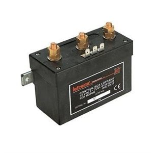 Lofrans solenoid control box 3 wire 500-1700W