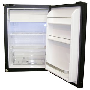 Fridge 4.3 CU FT DC only