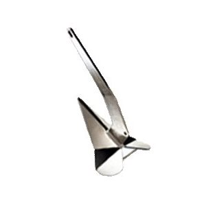 Anchor Delta Style (stainless steel) 10 KG