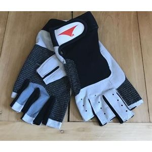 Amara Kevlar palm race glove 5 finger cut