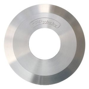 "Prop protector 1"" bore slide on 80mm diameter"