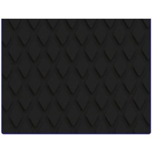 "Treadmaster strip 2"" x 24"" black"