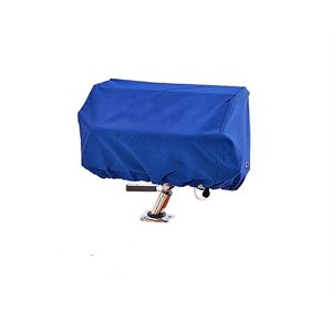 BBQ Cover Pacific Blue Large