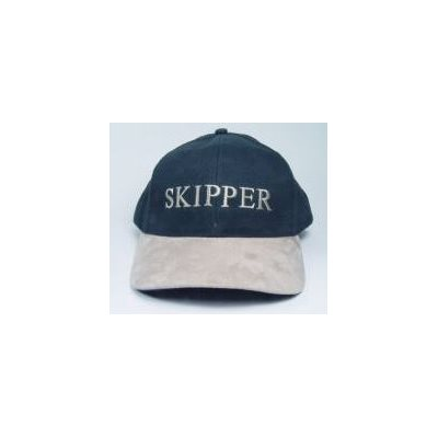 Cap 'Skipper' on size fits all