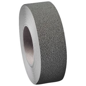 "Anti- skid tape 2""  grey  / foot"