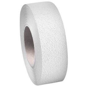 "Anti-skid tape 1""  white  / foot"