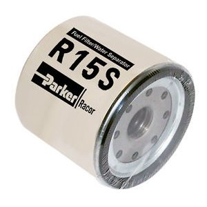 Racor R15S filter element spin on