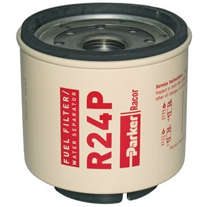 Racor R24P 30 Micron Element Assembly
