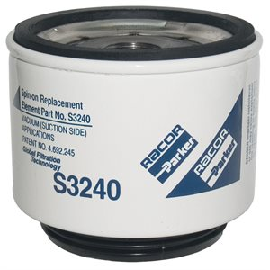 Racor S3240 spin-on filter element