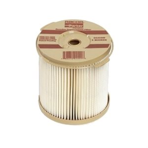 Racor fuel filter replacement element 2040SM-OR