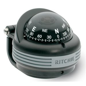 Ritchie TR-31 Trek Compass (Bracket Mount)