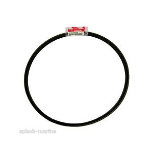 Alternator belt, 1GM10 models after serial # E03691