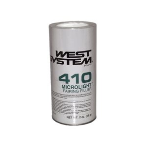 West system charge 410 de faible densité 2 onces
