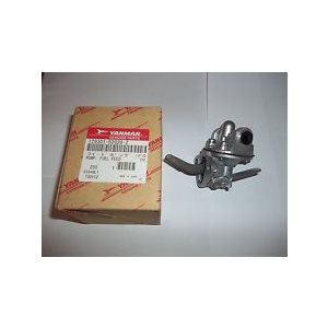 Engine Fuel Lift Pump. 2GMF 3GMF 3HM 3HMF
