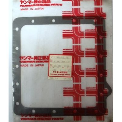 Oil sump gasket 2GM, 2GM20f