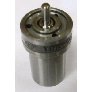 Injection valve assembly (injector)