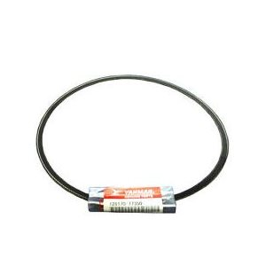 Yanmar alternator water pump belt