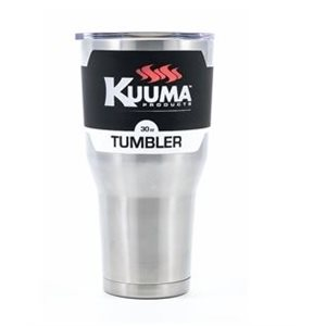Insulated tumbler with lid 32oz