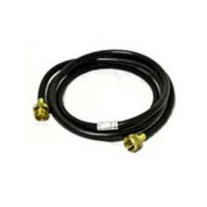 Dickinson Marine 6ft Propane Hose for Standard Tanks