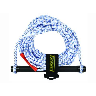 "Water ski rope - 1 section 75""  TS 1000 lbs."