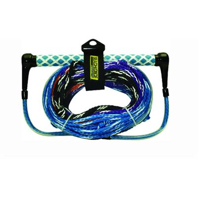 Ski rope 4 sections  - 75'