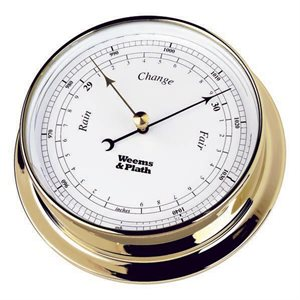 Weems and Plath Endurance 085 Barometer