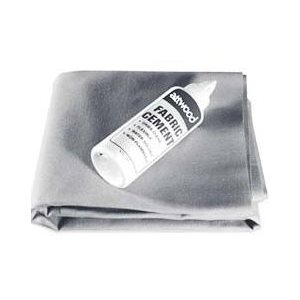 Boat cover repair kit