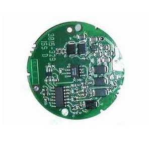 Wind transducer board Raymarine