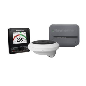 Raymarine EV-150 Power Autopilot kit without pump T70407