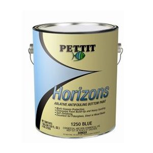 Pettit Horizon gallon