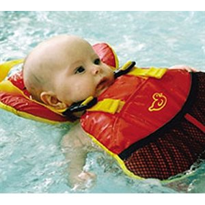 Bijoux Infant Lifejacket 9-25 LBS