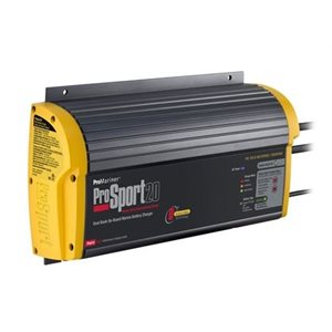 ProSport Generation 3  20 Amp charger 2 banks