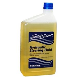 Hydraulic steering fluid 1L