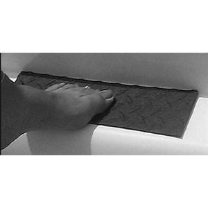 "Stepsafe antislip pad 3-1 / 2"" x 14-1 / 2"""