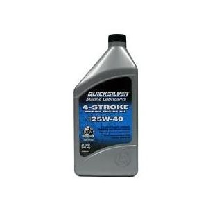 Engine oil FCW 25W40 1L