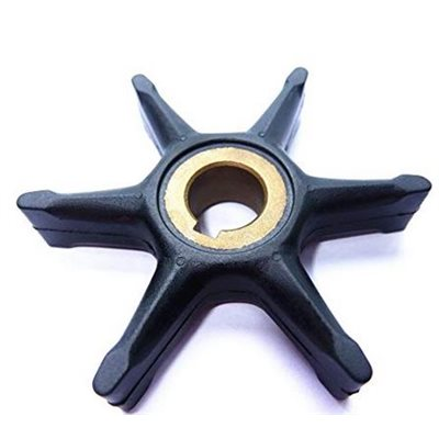 Johnson /  Evinrude impeller replaces 375638, 775518