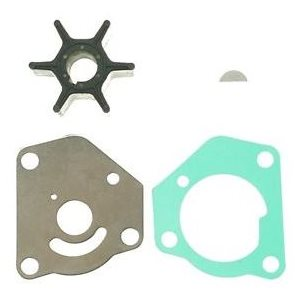 Suzuki water pump kit fits DT 8C / 9.9C (1989-97) replaces 17400-92D01