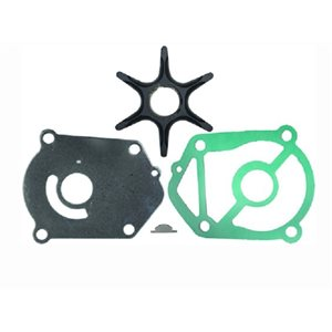 Suzuki water pump kit fits DT 115 / 140 (1983-01) replaces  17400-94611