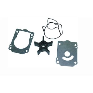 Suzuki water pump kit replaces 17400-93J00 Fits DF200, DF225, DF20 (2004-09)