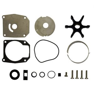 Johnson /  Evinrude water pump kit replaces 3387