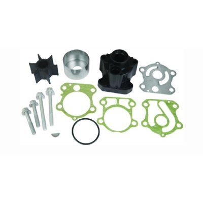 Yamaha water pump kit replaces 67F-W0078-00, + 67F-44311-01