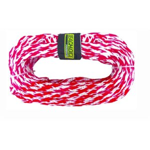 Tow rope for 2 riders 60'